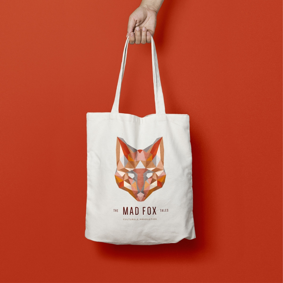 The Mad Fox Tales