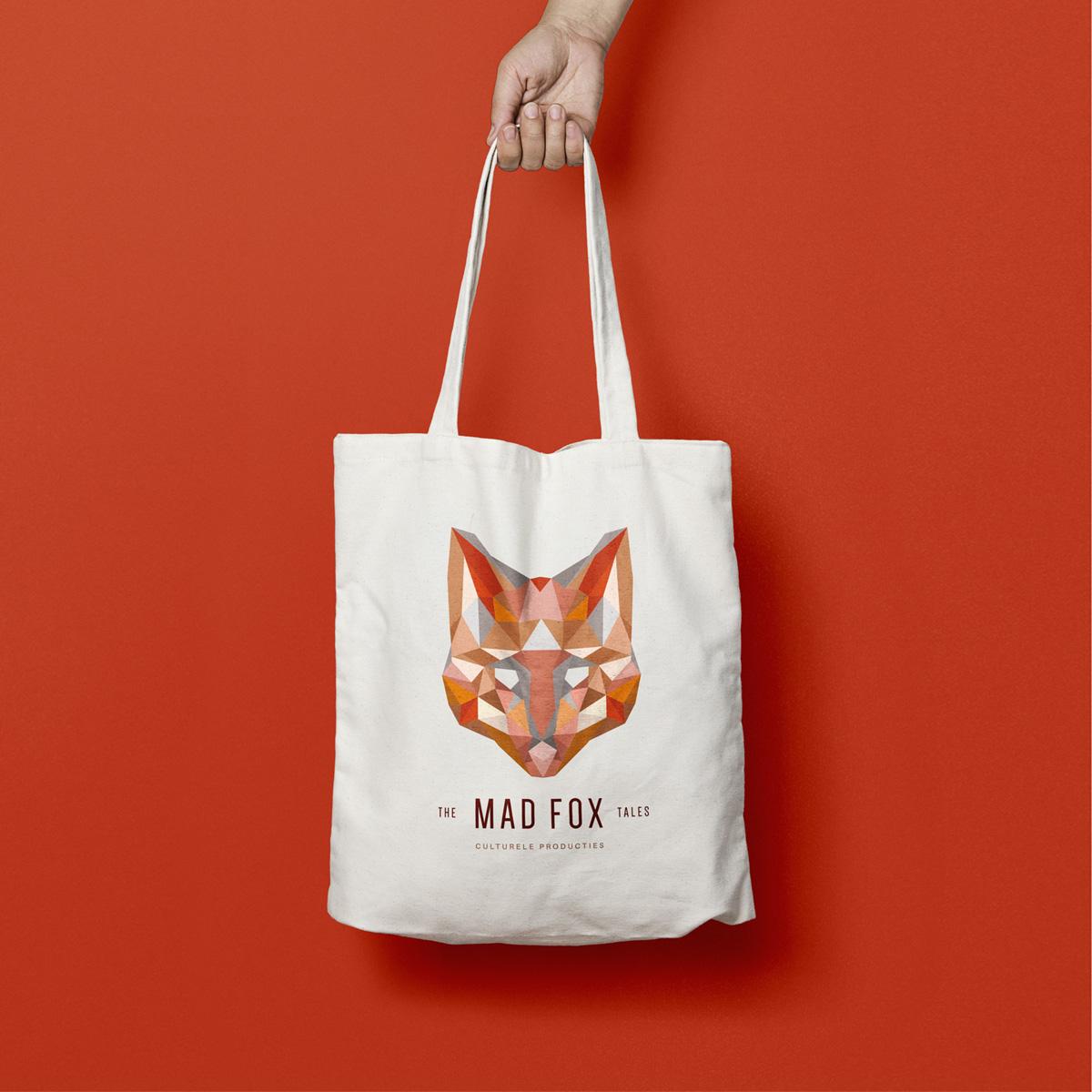 The Mad Fox Tales